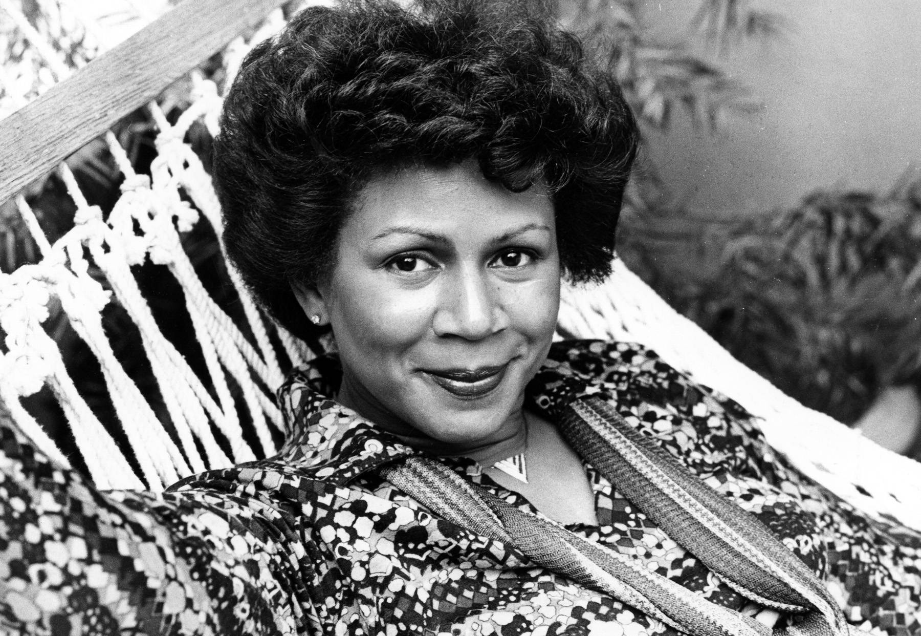 """Minnie Riperton, 'Inside My Love'  - The gorgeous Rhodes-driven coda to Minnie's 1975 classic was first resurrected by A Tribe Called Quest for their """"Lyrics to Go,"""" and then was flipped by J. Dilla and many others. (Photo: Michael Ochs Archives/Getty Images)"""