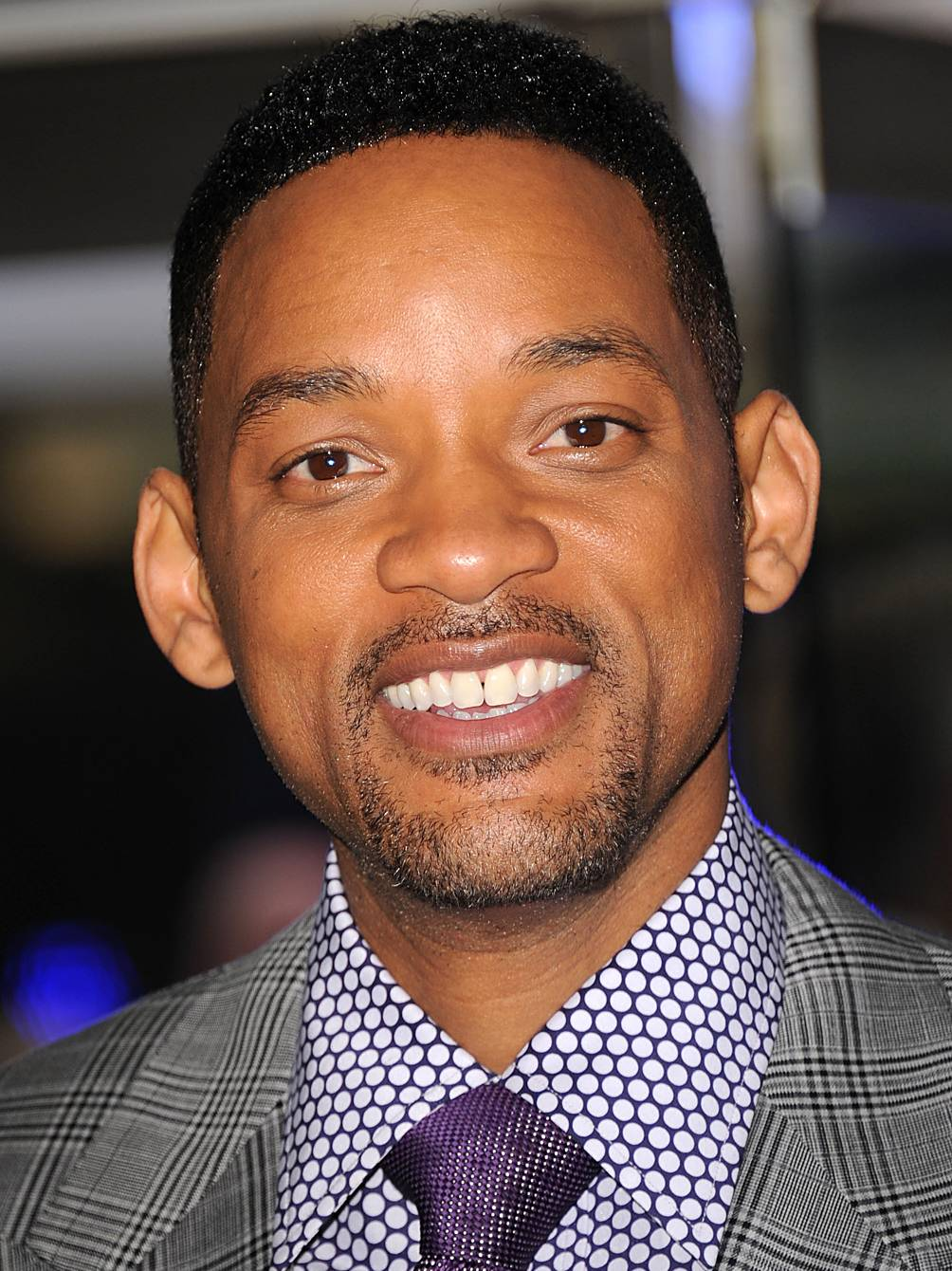 """Will Smith - While at a press junket promoting Men in Black III in Berlin, the actor told reporters, """"If anybody can find someone to love them and to help them through this difficult thing that we call life, I support that in any shape or form,"""" The Washington Post reported recently.(Photo: Stuart Wilson/Getty Images)"""