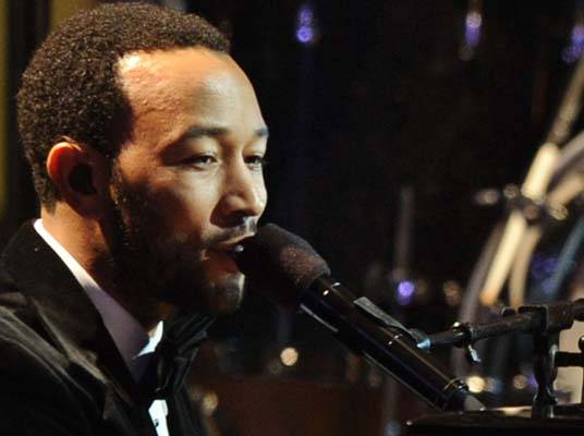 John Legend Loves Tonight On 106! - Don't miss R&B king John Legend tonight on 106 at 6P/5C!(Photo: Kevin Winter/Getty Images for NAACP)