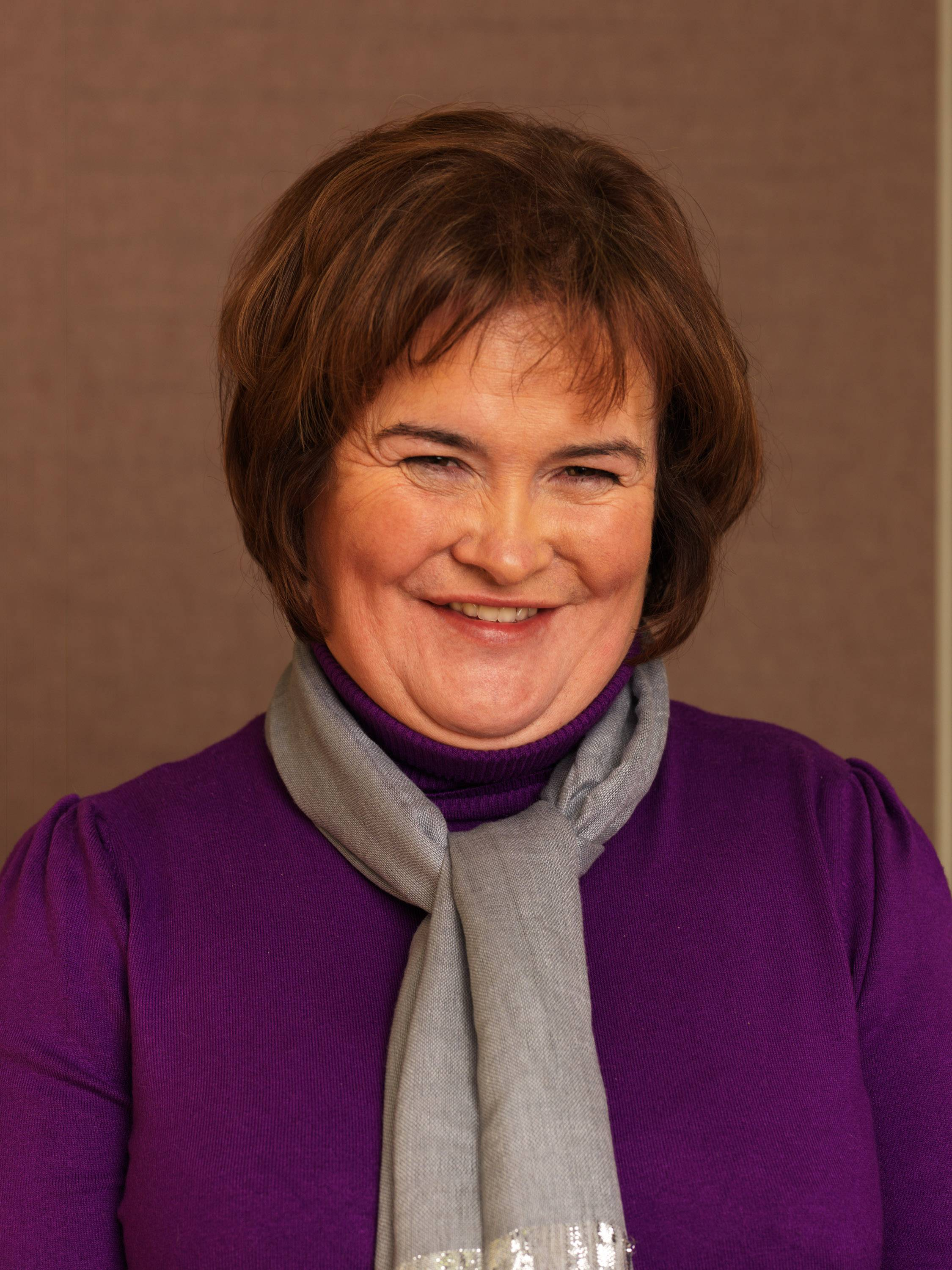 Susan Boyle - No singer has benefited more from a talent competition show than Susan Boyle. The Scottish singer's performance of ?I Dreamed a Dream? from Les Miserables on the TV show Britain's Got Talent took the world by storm. Boyle?s debut release was the biggest-selling album in 2009 with over 9 million units sold.(Photo: Dave J Hogan/Getty Images)