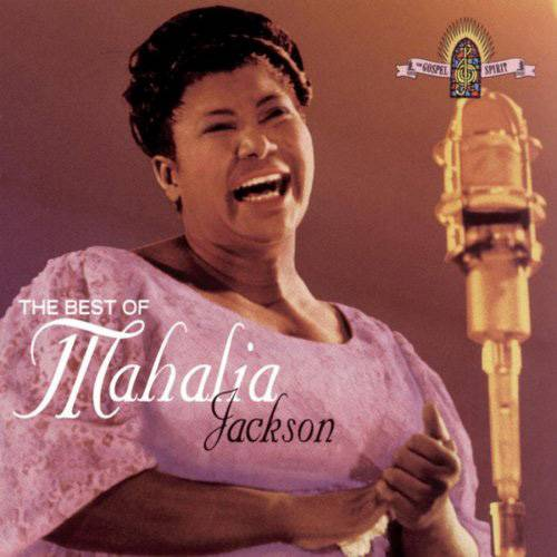 Mahalia Jackson's Legacy - Mahalia Jackson left a legacy of faith in the face of adversity, and a strong voice for the future generation of gospel singers to learn from. She recorded 30 gospel albums, including a dozen ?golds? (or million-sellers) 45 rpm records. Recognizing her influence in music and magnitude, the National Academy of Recording Arts & Sciences created the Grammy Award?s gospel category just for Jackson, making her the first gospel music artist to win a Grammy Award. Dr. Martin Luther King Jr. once said, ?A voice like hers comes along once in a millennium.? Although King?s statement still rings true, we hear her voice in the influence of gospel artists today.(Photo: Courtesy Columbia Records)