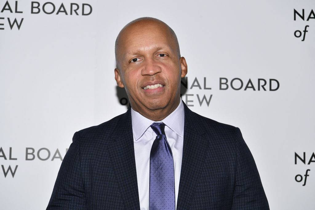 """Bryan Stevenson - An author, activist and lawyer, Bryan Stevenson took home the Outstanding Motion Picture prize at the 2020 NAACP Image Awards for the film Just Mercy. The movie (which won three other awards at the event and starred Michael B. Jordan) was based on his book of the same name and chronicled Stevenon's work helping the poor and the wrongly incarcerated. The Equal Justice Initiative founder also won the prestigious Right Livelihood Award, commonly known as the """"Alternative Nobel Prize."""" Stevenson's tireless work fighting racism in the criminal justice system has transformed countless lives. (Photo by Dia Dipasupil/Getty Images)"""