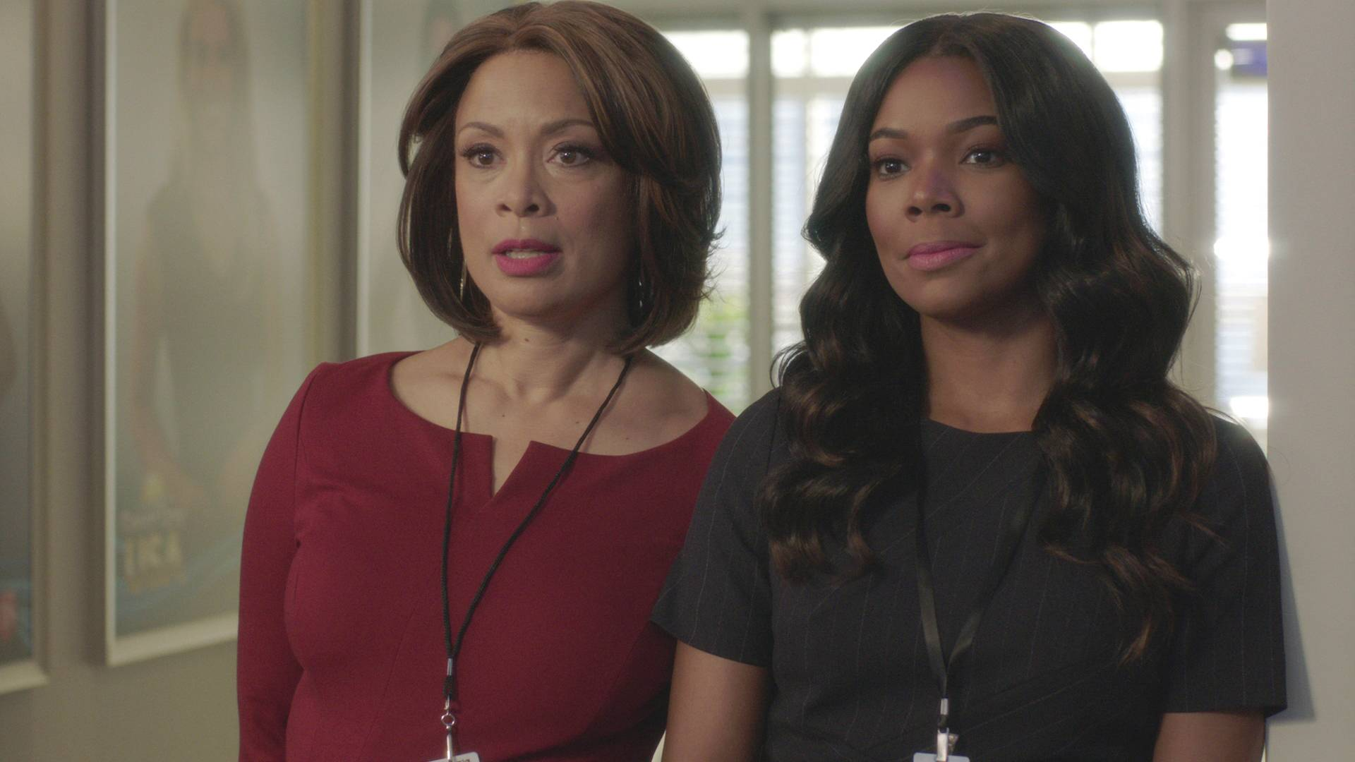 Being Mary Jane Season 4 Episode 2 Review: Getting Naked - TV Fanatic